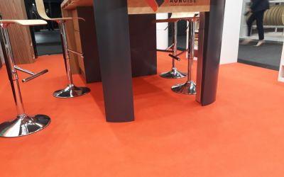 """Le meuble """"Concept Saônoise"""", Une pièce unique réussie!"""