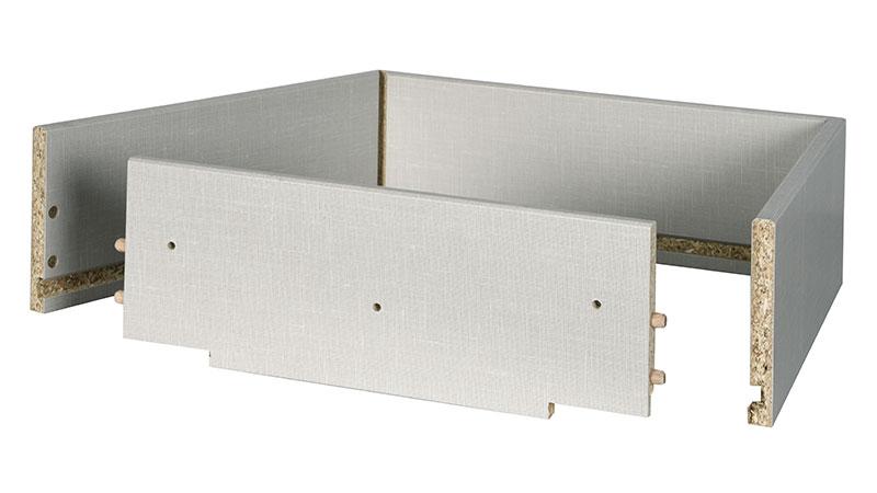 tiroirs kit folding sa noise de tiroirs et contreplaqu. Black Bedroom Furniture Sets. Home Design Ideas